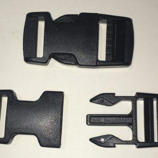 25mm Webbing Clip