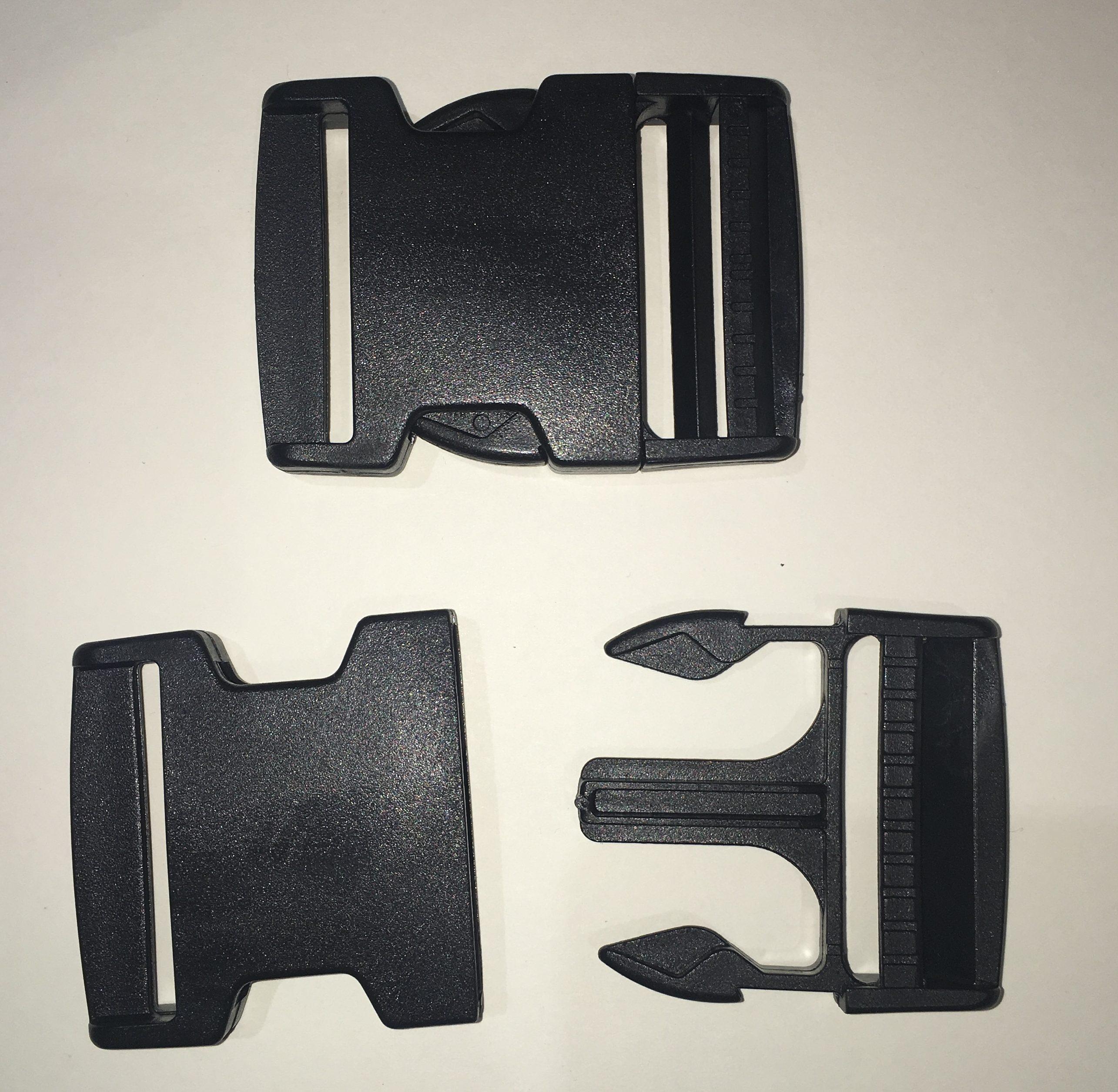 50mm Webbing Clip